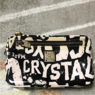 クリスタルボール(Crystal Ball)のクリクタルボール ショルダーバッグ(ショルダーバッグ)
