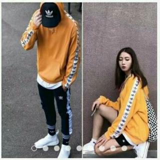 アディダス(adidas)のアディダス 海外限定 パーカー hoodie adidas originals(パーカー)