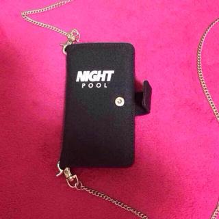 ジェイダ(GYDA)のGYDAのIPhone5sケース(モバイルケース/カバー)