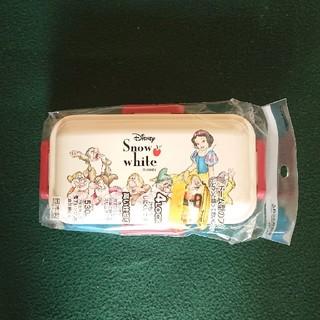 シラユキヒメ(白雪姫)の白雪姫の弁当箱(弁当用品)
