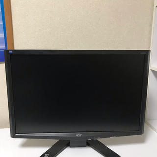 エイサー(Acer)の本日限定価格 Acer モニター (ディスプレイ)