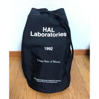 アンダーカバー(UNDERCOVER)のundercover  ナイロンダッフルBAG HAL Lab ucv4b03(その他)