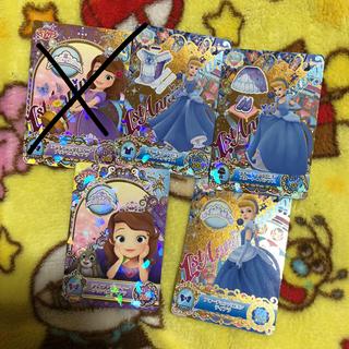 ディズニー(Disney)の10枚で300円.*・゚マジックキャッスル(その他)