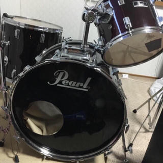 Perl Drumset (セット)