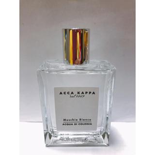 アッカ(acca)のACCA KAPPA オーデコロン ホワイトモス 100ml (ユニセックス)