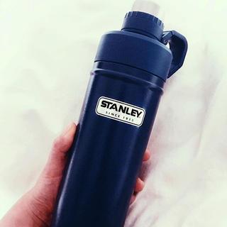 スタンレー(Stanley)のSTANLEY レアカラー  青(タンブラー)