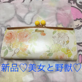 ジュエルナローズ(Jewelna Rose)の【新品】ジュエルナローズ ディズニー 財布(財布)