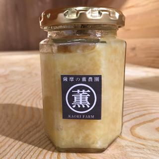 塩麹にんにく(調味料)