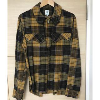 エスツーダブルエイト(S2W8)のS2W8 プルオーバーネルシャツ(シャツ)