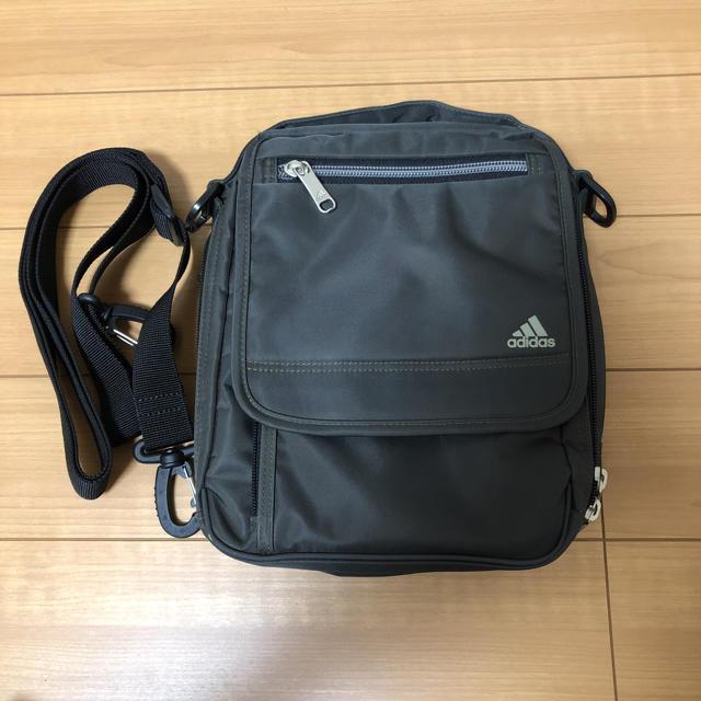 adidas(アディダス)の★送料無料★adidas サコッシュ/ショルダーバッグ メンズのバッグ(ショルダーバッグ)の商品写真