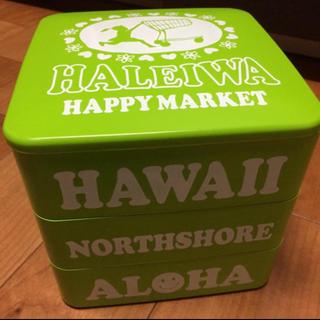 ハレイワ(HALEIWA)のハレイワ お弁当箱(弁当用品)