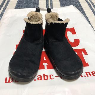 ムジルシリョウヒン(MUJI (無印良品))の●◯まり●◯さま専用(ブーツ)