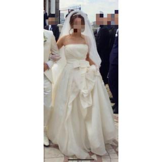 ヴェラウォン(Vera Wang)のヴェラウォンdeandra US2(ウェディングドレス)