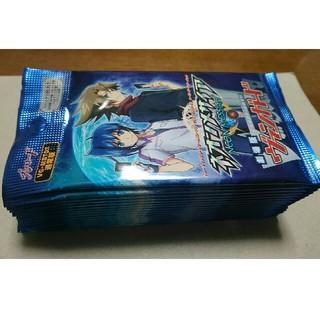 カードファイトヴァンガード(カードファイト!! ヴァンガード)のヴァンガード ネオンメサイア BOX開封済 パック未開封 並列する根絶者ゼヰール(Box/デッキ/パック)