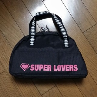 スーパーラヴァーズ(SUPER LOVERS)のSUPER LOVERS バッグ(トートバッグ)