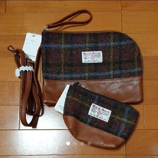 シマムラ(しまむら)のクラッチバッグ&ポーチ(クラッチバッグ)