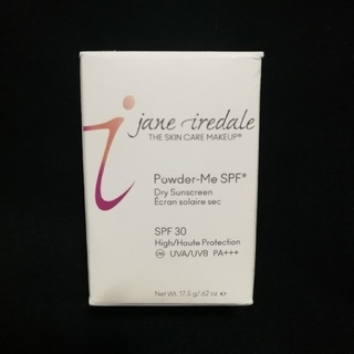 ジェーンアイルデール(jane iredale)のジェーン・アイルデール Powder-Me サンスクリーンパウダー(フェイスパウダー)