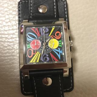 コグ(COGU)のCOGU 腕時計(腕時計)