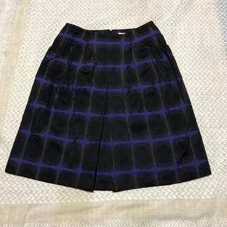 クーム(Coomb)のCoomb  柄スカート(ひざ丈スカート)