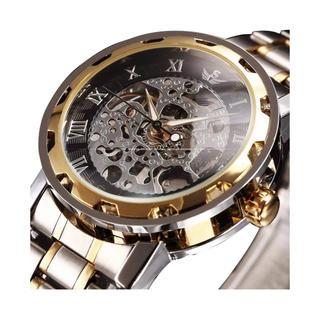白雲山 機械式時計(腕時計(アナログ))