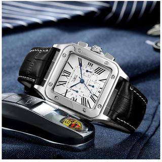 機械時計(腕時計(アナログ))