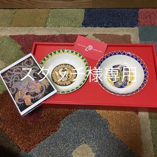 ジミー(Jimmy)の新品ジミー大西のお皿セット(食器)