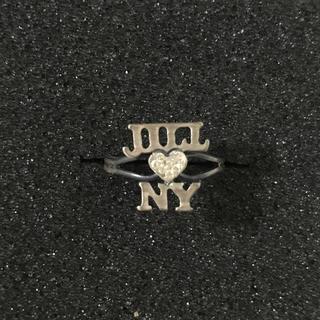ジルスチュアート(JILLSTUART)のジルスチュアート 指輪(リング(指輪))