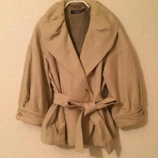 ヴィヴィアンタム(VIVIENNE TAM)のジャケット(ノーカラージャケット)