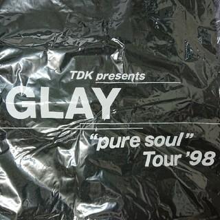 グライ(Gray)のGLAY pure soul Tour '98 Tシャツ(ミュージシャン)
