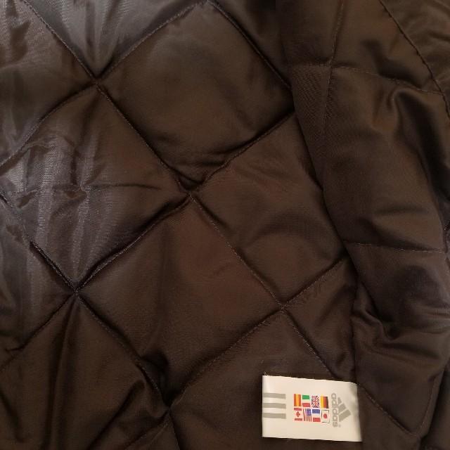 adidas(アディダス)のadidas ジャケット 中綿 レディースのジャケット/アウター(ダウンジャケット)の商品写真