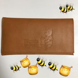 プーさん 長財布(財布)