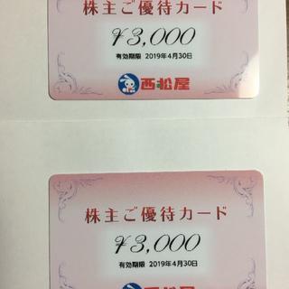 ニシマツヤ(西松屋)の西松屋 株主優待(その他)