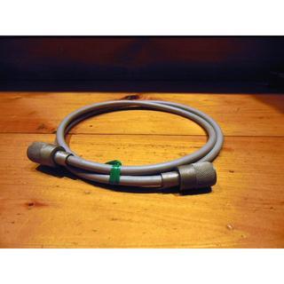 アマチュア無線 同軸ケーブル 5D2V(約115Cm)(アマチュア無線)