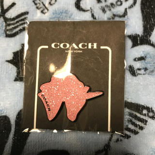 コーチ(COACH)のコーチ  ピンバッチ ユニコーン(バッジ/ピンバッジ)