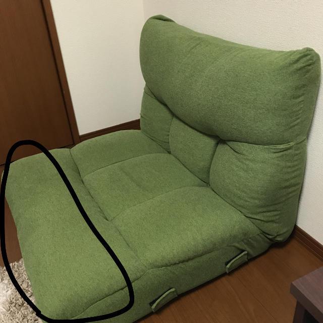 ニトリ 座 椅 子 ニトリ「人をダメにするシリーズ」が話題♡リーズナブルにリラックス