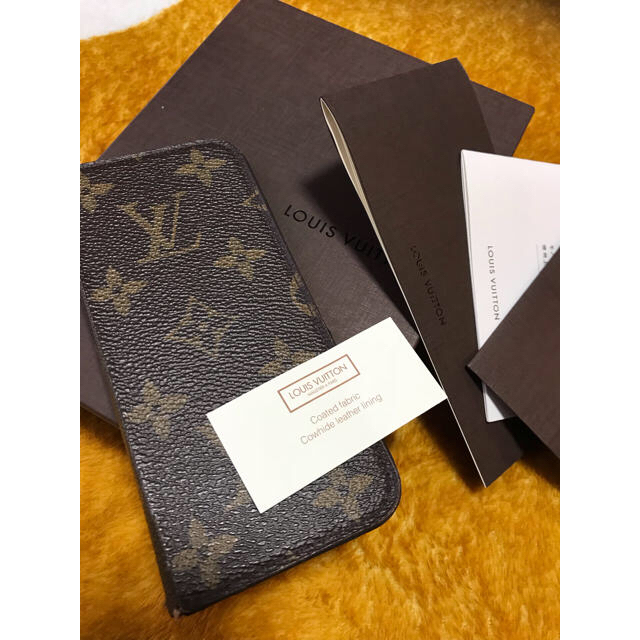 iphone 買う | LOUIS VUITTON - ヴィトン  iPhone6.6s  ケース  の通販 by ハル|ルイヴィトンならラクマ
