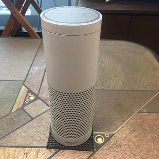 エコー(ECHO)のアマゾン alexa echo plus(スピーカー)
