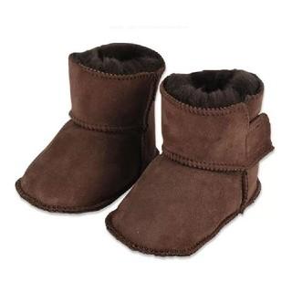 ベビーギャップ(babyGAP)のムートンブーツ ベビー 韓国子供服(ブーツ)