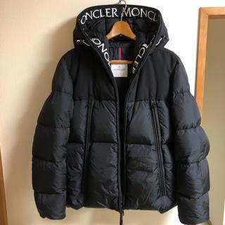 モンクレール(MONCLER)の正規品 MONCLER モンクラー MONTCLAR モンクレール ロゴ(ダウンジャケット)