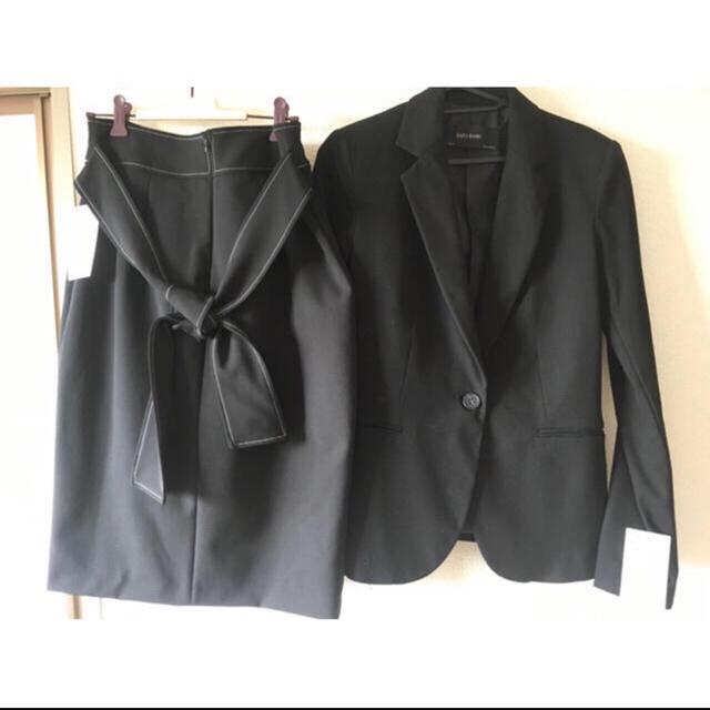 レディース zara スーツ