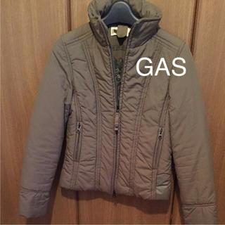 ガス(GAS)のGASジャンパー(ダウンジャケット)