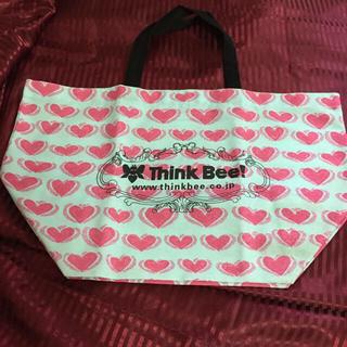 シンクビー(Think Bee!)のシンクビー  ❤︎トートバック(トートバッグ)