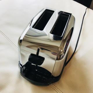 エレクトロラックス(Electrolux)のエレクトラックス Electrolux TOSHIBA ポップアップ トースター(調理機器)