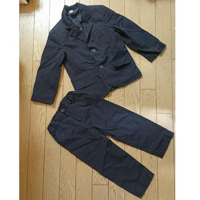 f835ee811a17d ZARA KIDS - 1回使用のみ💓ZARAKids男の子用スーツの通販 by Ackey s ...