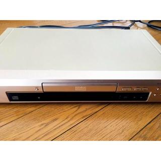 ソニー(SONY)のDVD プレイヤー ※値下げ、送料込みに変更(DVDプレーヤー)