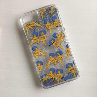シンプソン(SIMPSON)のiPhone6plusケース★シンプソン(iPhoneケース)