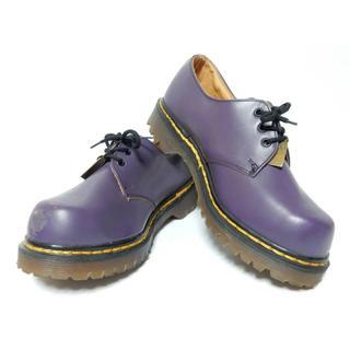 ドクターマーチン(Dr.Martens)の90年代デッドストック!激レア!美品!英国製!ドクターマーチン3ホールUK5(ブーツ)