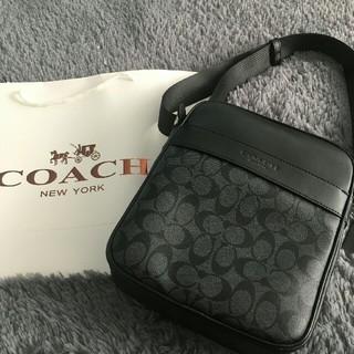 【COACHコーチ】メッズ 通勤バッグ ショルダーバッグ
