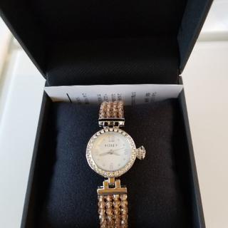 フォクシー(FOXEY)のフォクシー ノベルティ 腕時計(腕時計)