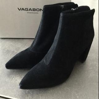 アーバンアウトフィッターズ(Urban Outfitters)の新品正規品今期ロンドン取り寄せ早い者勝ち‼️モデル愛用 VAGABOND(ブーツ)